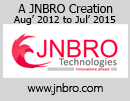 Powered by JNBRO Technologies